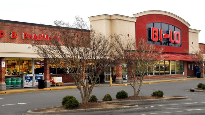 This Bi-Lo store on Union Road also recently closed and will now become a Goodwill store. The Bi-Lo at 2601 S. New Hope Road will soon become a Food Lion.