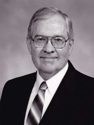 Wayne M. Clegern died on April 10, 2015. He was born to Wayne F. and Katherine M. Clegern on November 29, 1929 in Edmond, Oklahoma, where his family legacy includes Clegern Elementary School and Clegern Drive. He was 85 years old.
