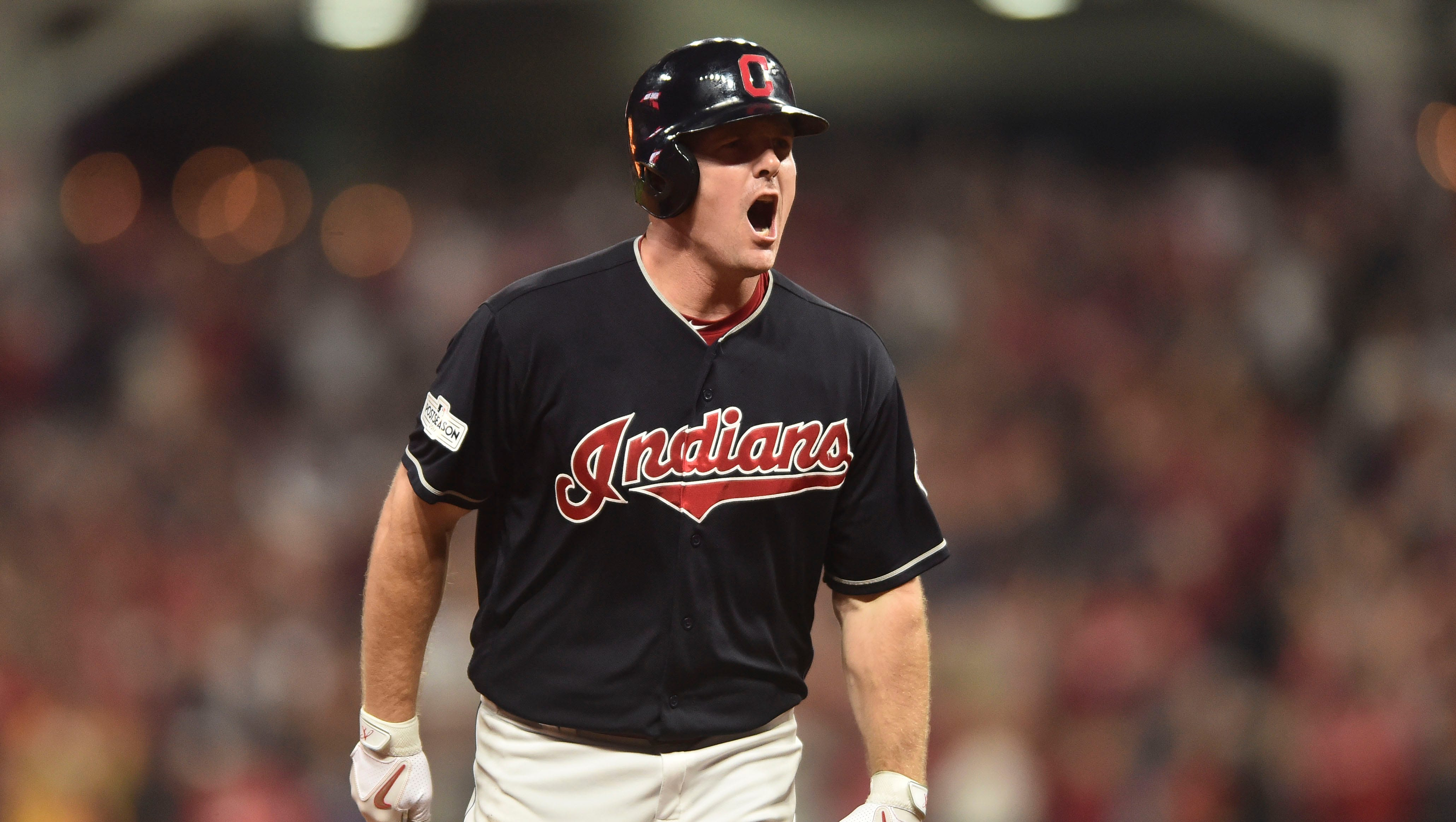 Jay Bruce, Mets agree to three-year, $39 million deal