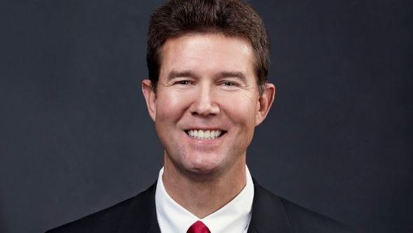 Secretary of State John Merrill.