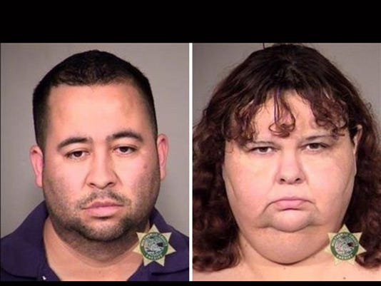 Mississippi couple, top 15 most wanted, apprehended in Oregon