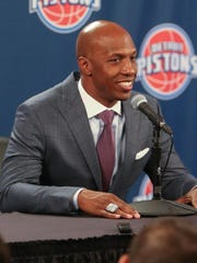 Chauncey Billups said he could have been the same player