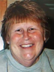 Janell Hauf
