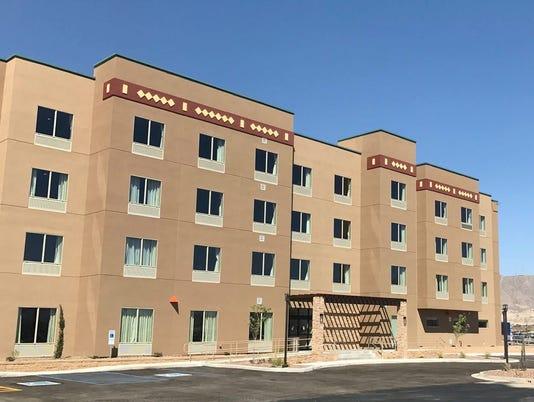 SUNLAND PARK HOTEL-1