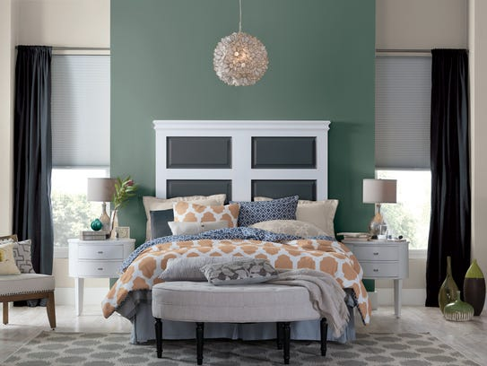 add new life to your home with pantone's color of the year, greenery