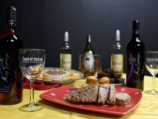 Wineries from across the state of Tennessee will have