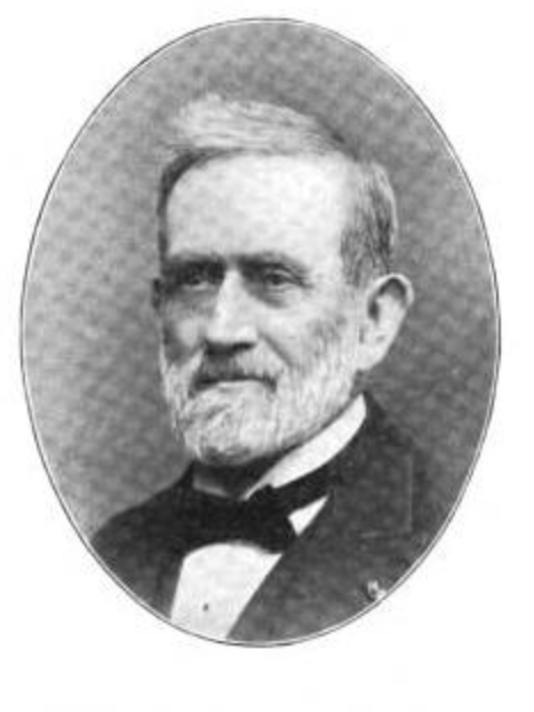 Dr. William Clarke
