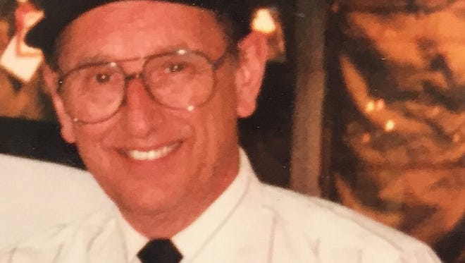 "Joseph ""Pete"" deLeuw, 87"