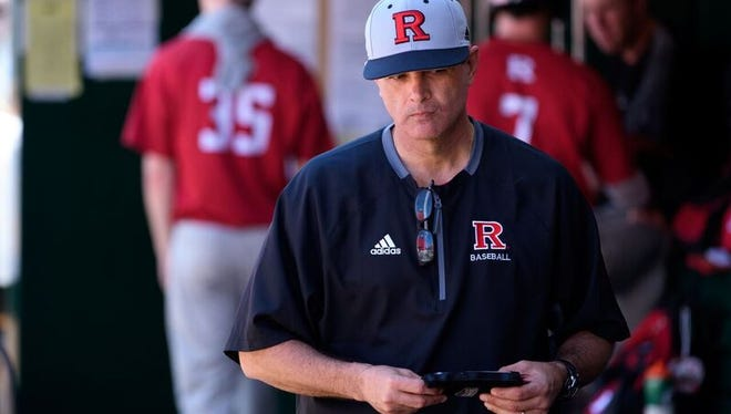 Phil Cundari has moved to Rutgers after 17 seasons as Seton Hall's pitching coach.