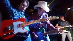 John Fogerty and Brad Paisley play at Tootsies Orchid