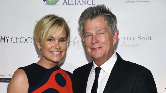 The all too 'Real Housewives' breakup: Yolanda and
