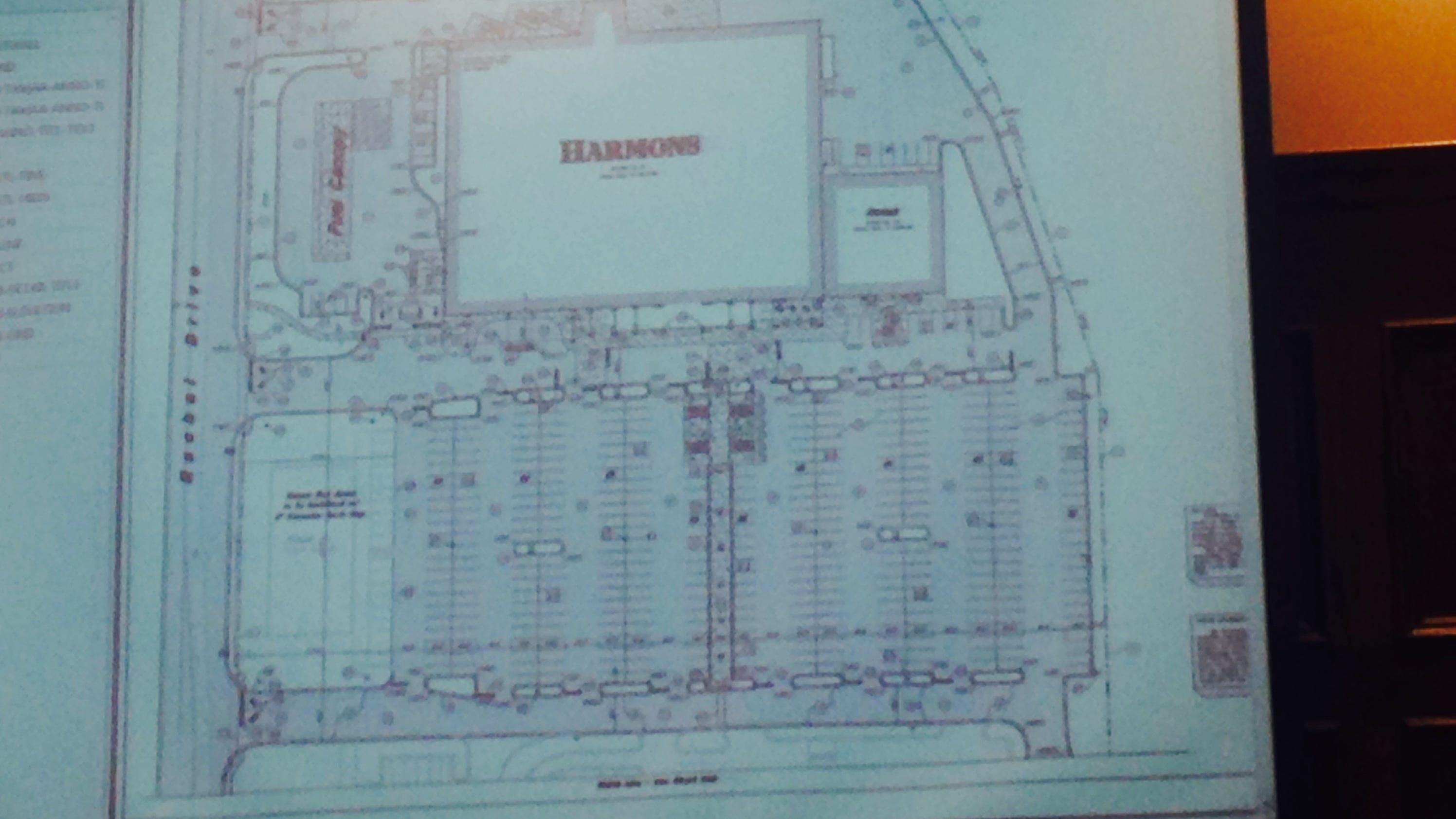 Santa Clara Oks Plan For New Harmons Store