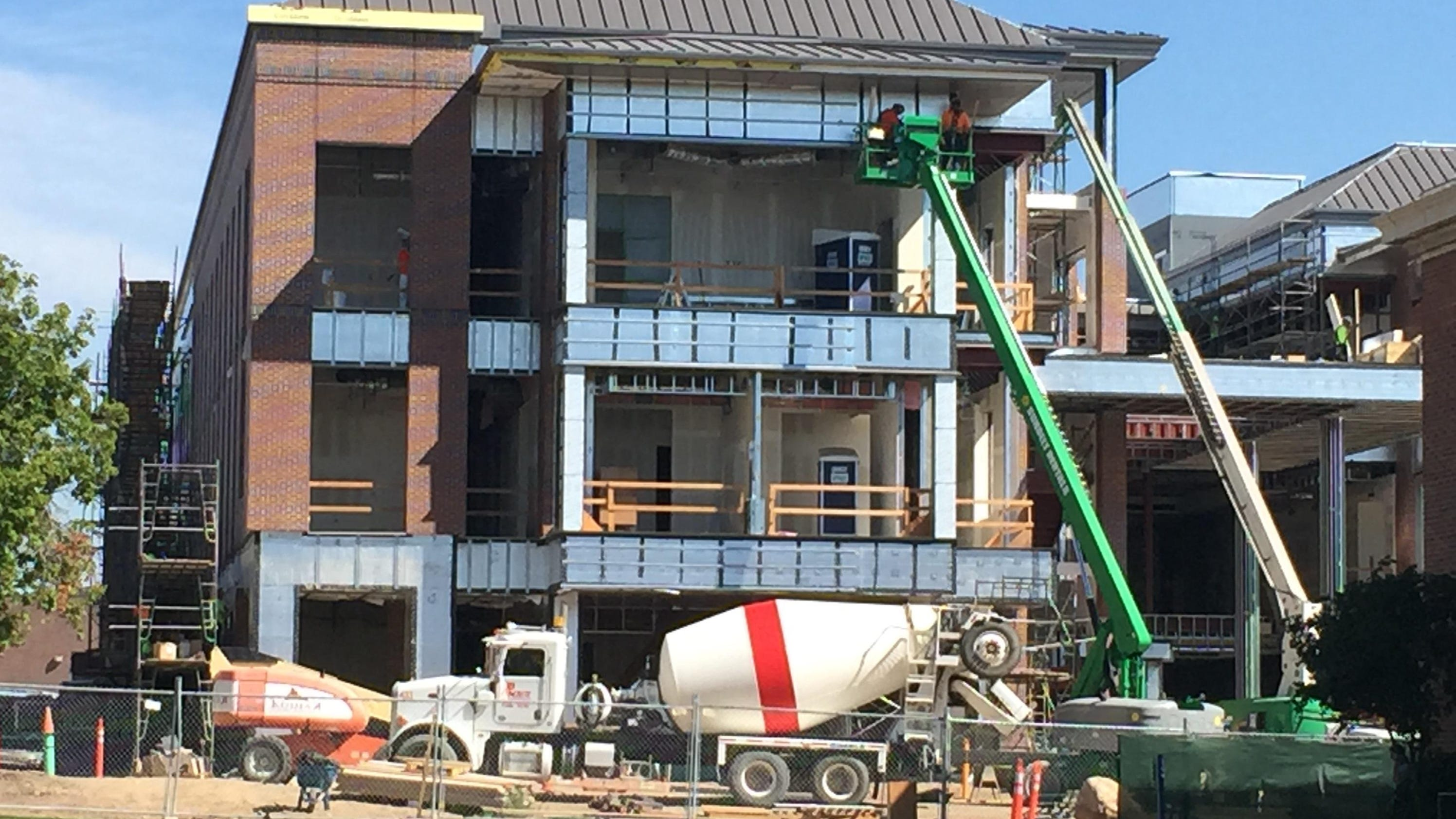 9 construction projects to know about at unr