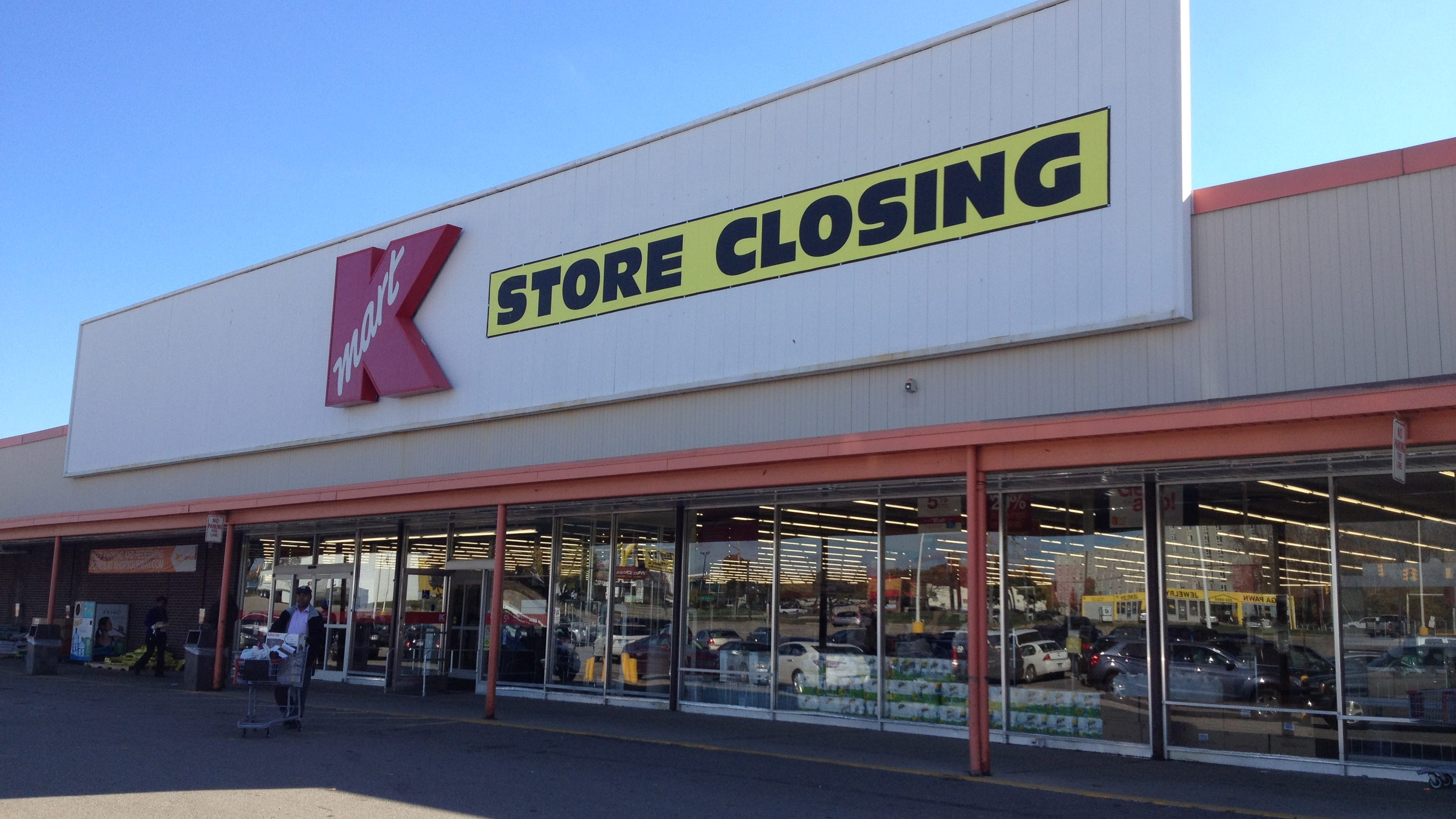 Oct 15, · Sears and Kmart's parent company filed for bankruptcy, and it plans to close of its worst-performing stores. Sears and Kmart's parent company filed for bankruptcy, and it .