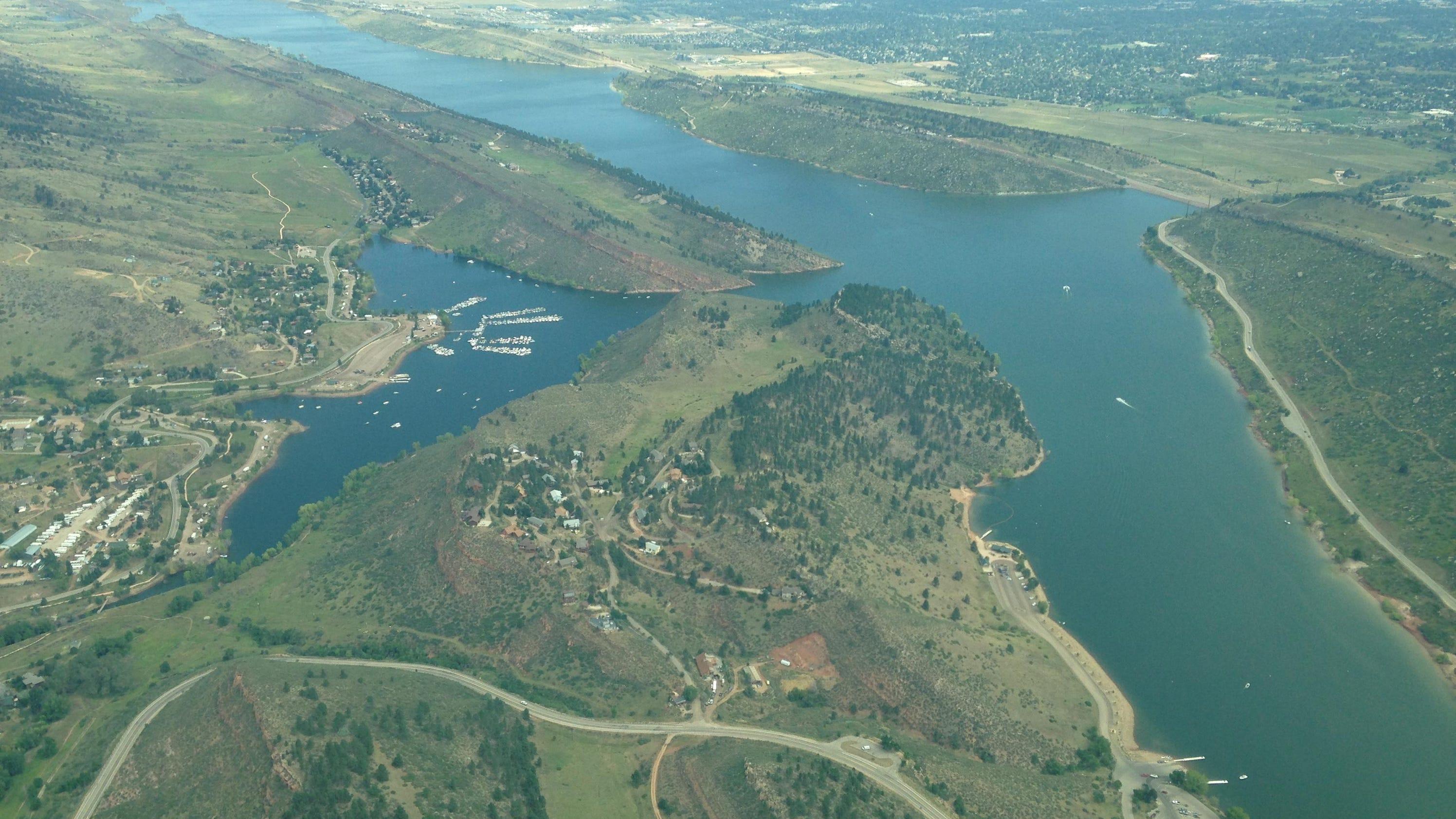 Final draft of colorado water plan will push action for Colorado plan