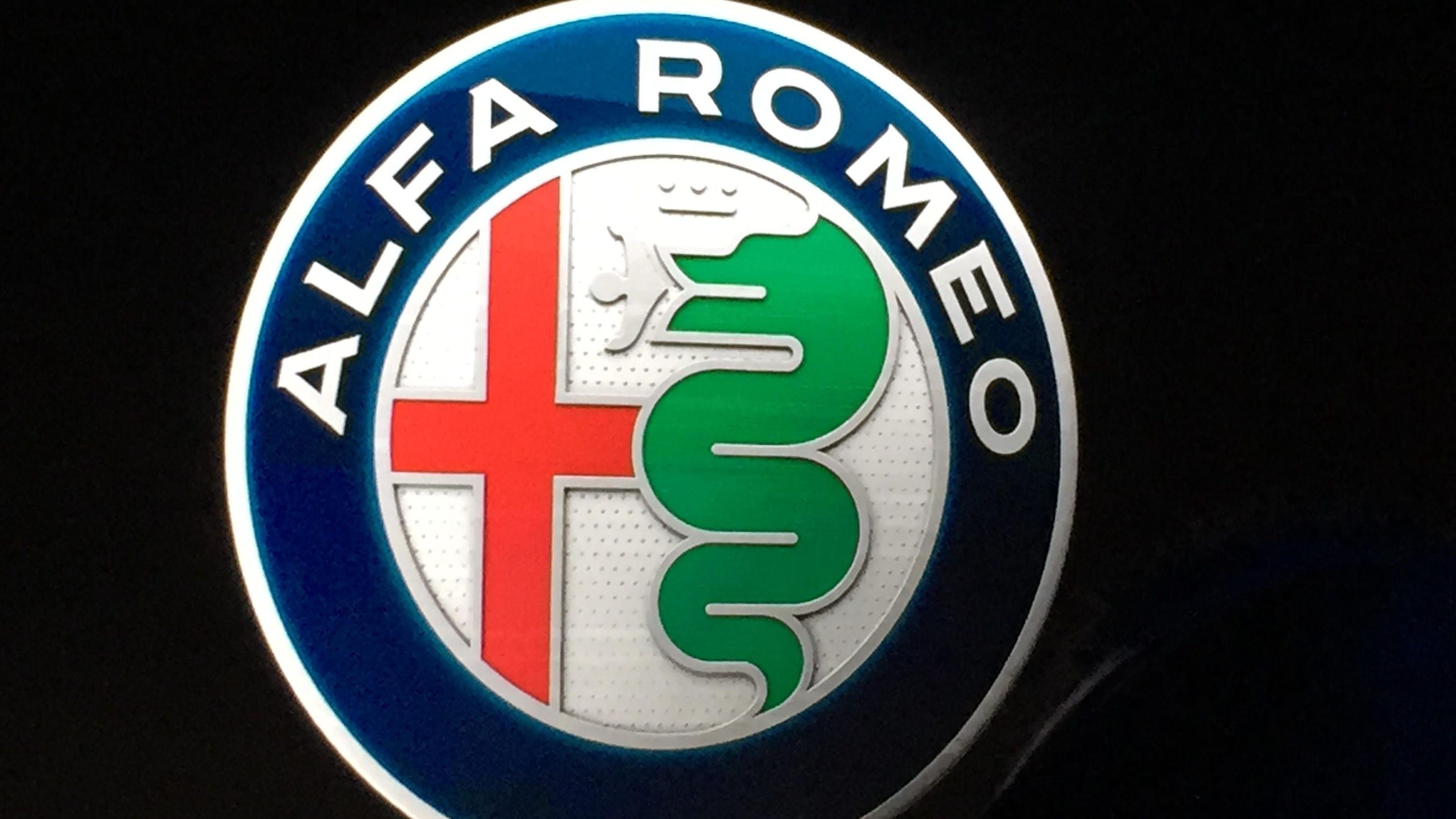 marchionne pulls back alfa romeo projections for china. Black Bedroom Furniture Sets. Home Design Ideas