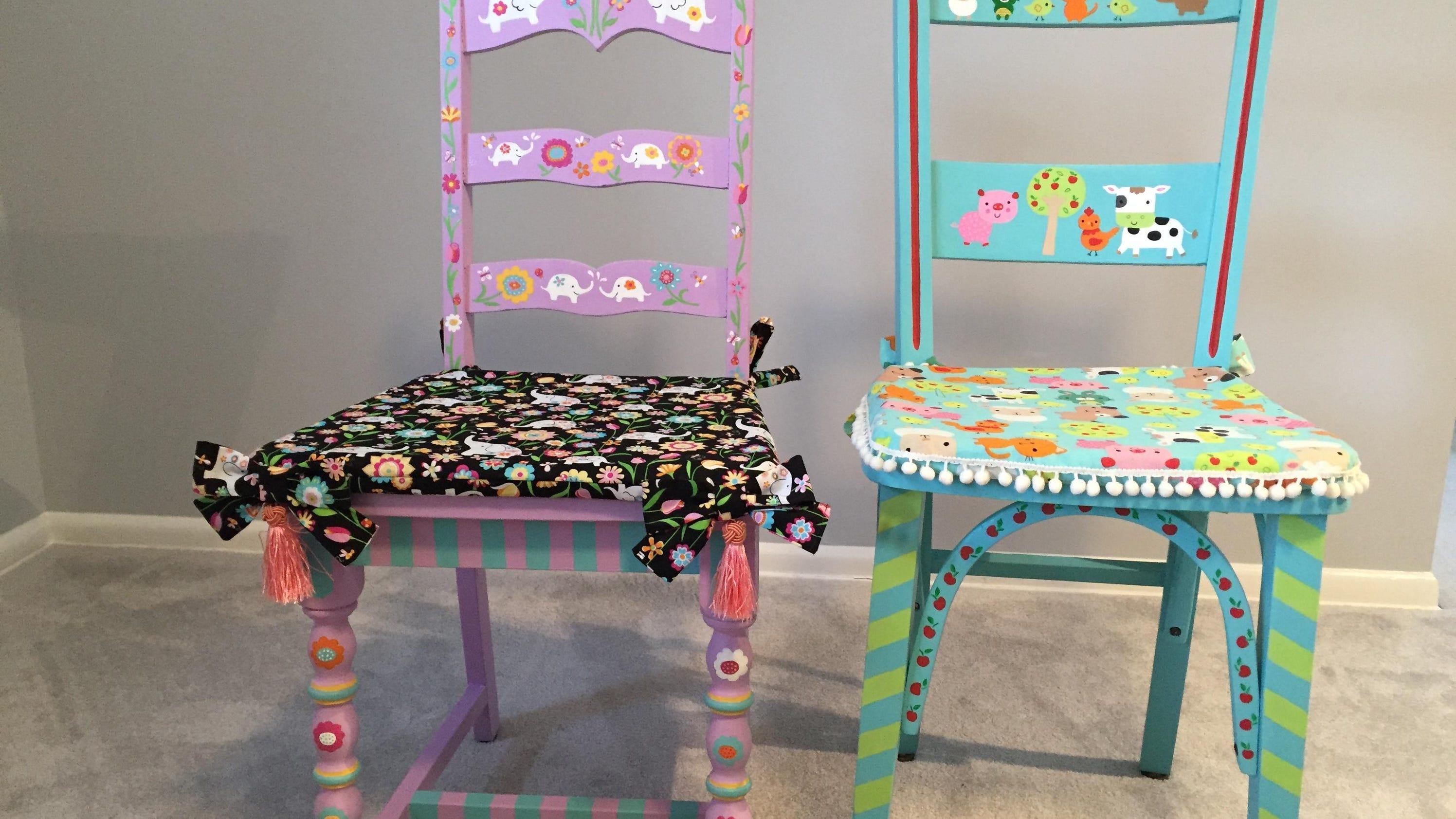Furniture Sharehouse Art Sale Will Benefit The Needy