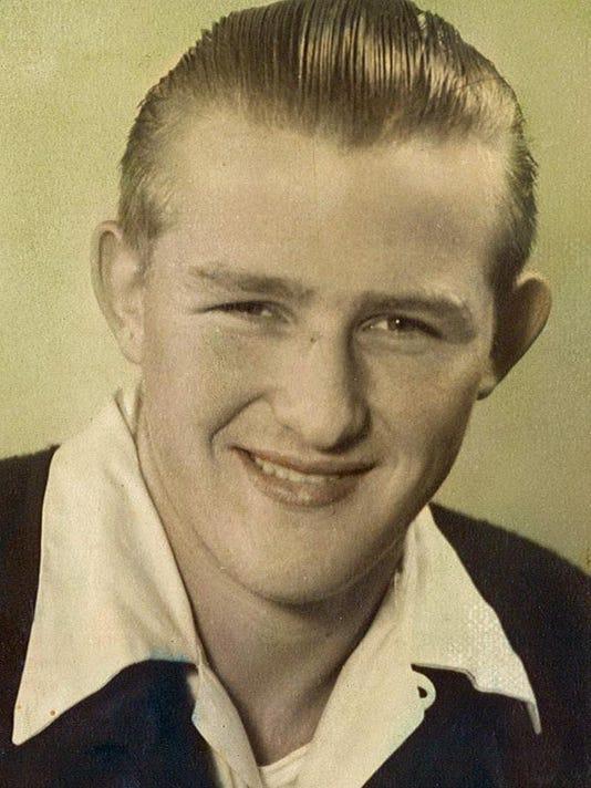 Howard Wurdinger