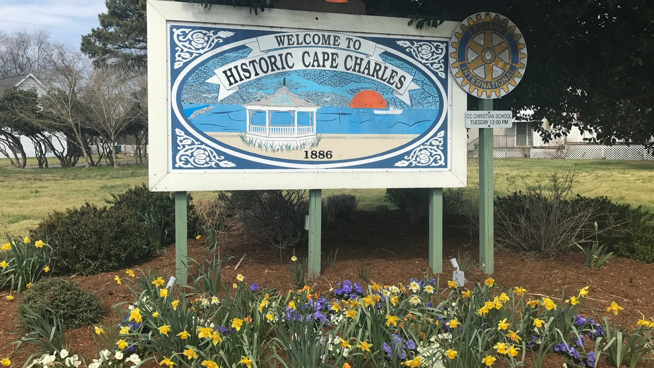 "Cape Charles, Va will soon be featured in Season 14 of HGTV's popular series ""Beachfront Bargain Hunt."" The episode, entitled ""Down by the Chesapeake Bay,"" is slated to air on April 2 at 8 p.m. It is the second episode to be filmed in Cape Charles."