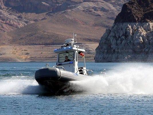ndow ramps up boat checks LE_Meade