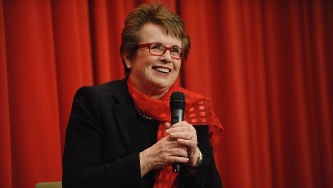 Tennis legend Billie Jean King, who is openly gay, was supposed to be part of the official U.S. delegation at Sochi, but she will miss at least the opening ceremonies.