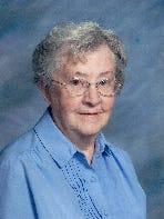 Johanna Leichsenring, 99