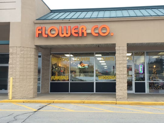 Flower Co. opened a second location on West Mason Street in late 2016.