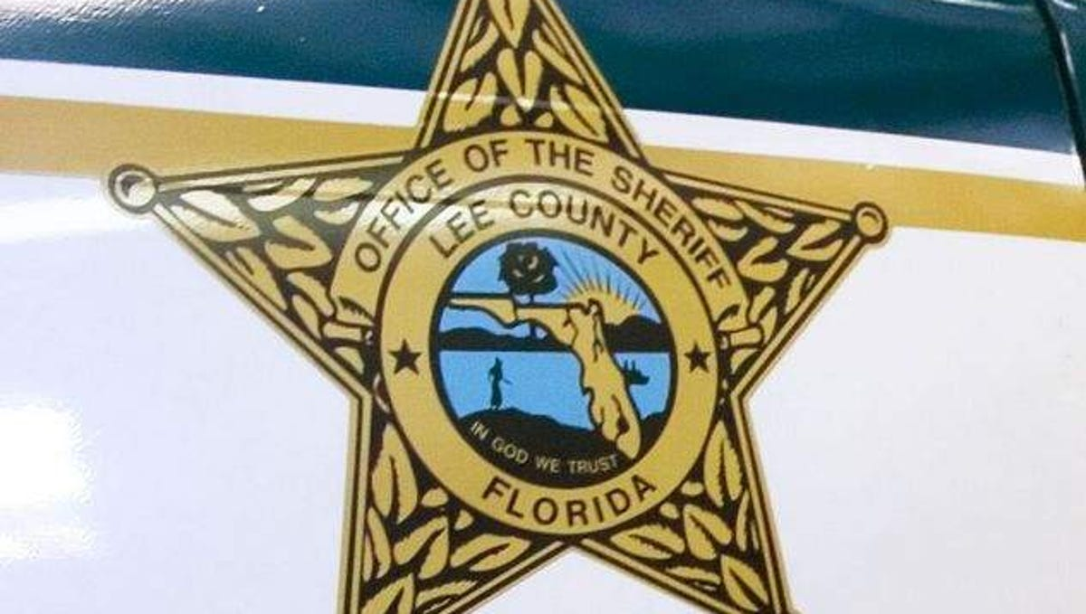 Florida deputy fired after telling inmate he looked like George Floyd, asking him to say 'I can't breathe'