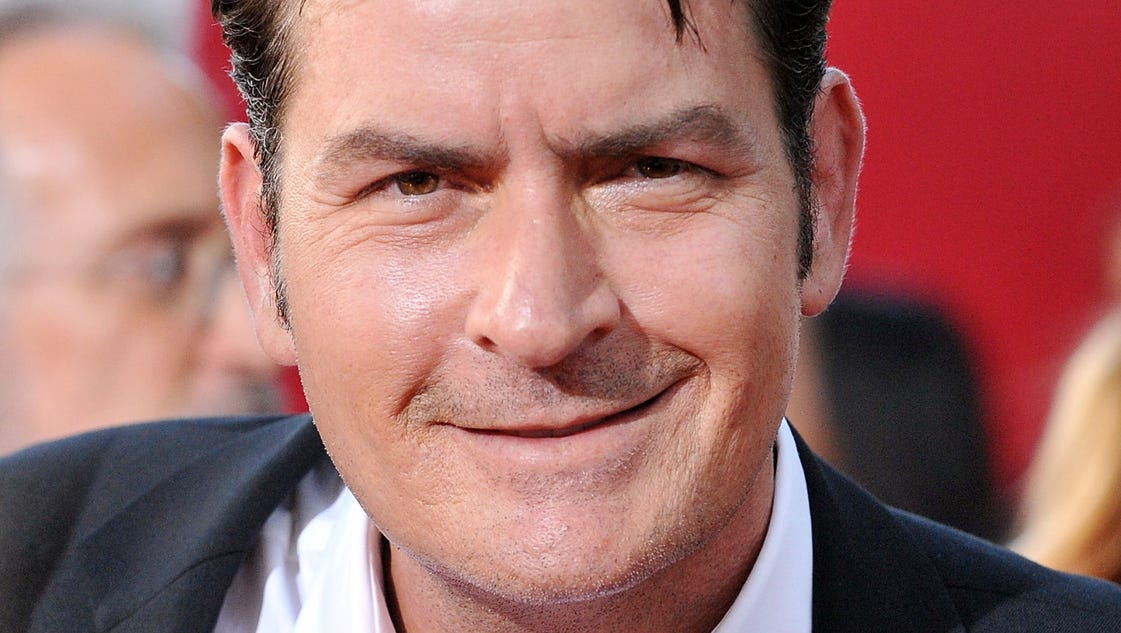 Charlie Sheen: A timeline of a troubled life