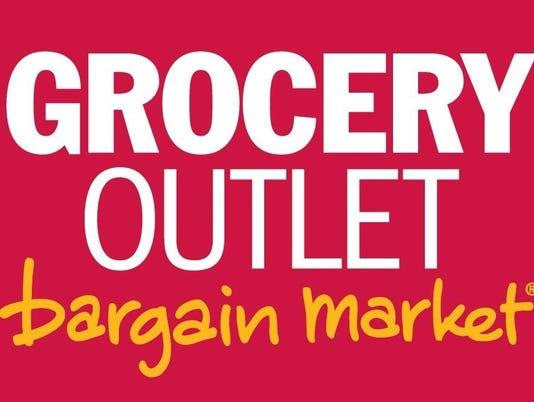 Grocery Outlet Bargain Market Logo
