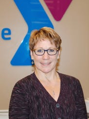 Christine Stanford, the Greater Rochester YMCA's director