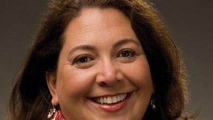 Westchester Legislator Catherine Borgia.