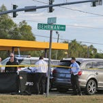 Sheriff rants against criticism in handling of Joe McKnight shooting case