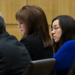 Jodi Arias trial: Penalty phase