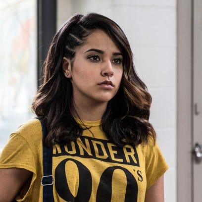 'Power Rangers' intimates that Trini, the Yellow Ranger