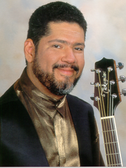 World Youth Day musician Tony Melendez has traveled to more than 40 countries performing.