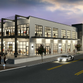 Retail complex next to First Tennessee Park OK'd for development