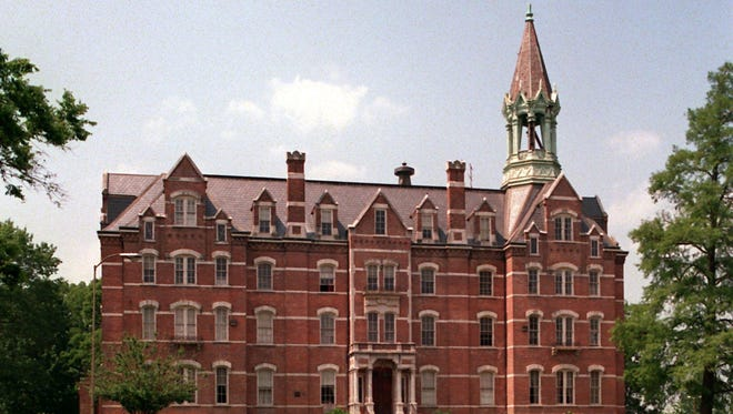Jubilee Hall, Fisk University campus