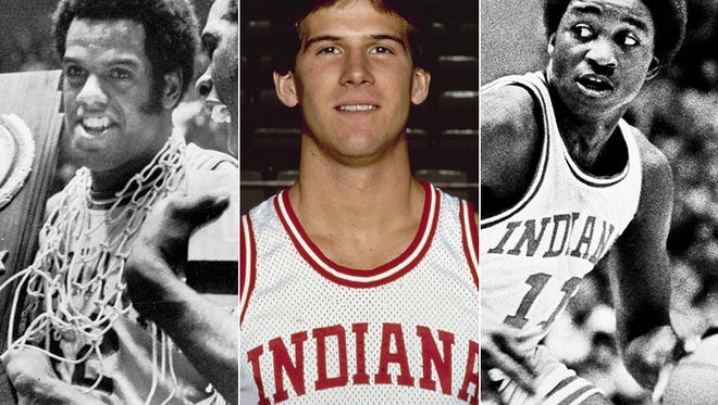 So who is IU's greatest player of all-time?