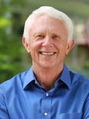 Rep. Jack Bergman.