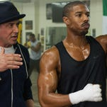 Review: 'Rocky' revitalized in heartfelt 'Creed'