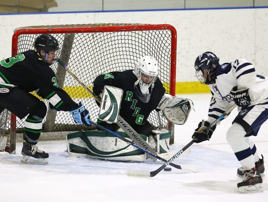 Pingry Ridge hockey