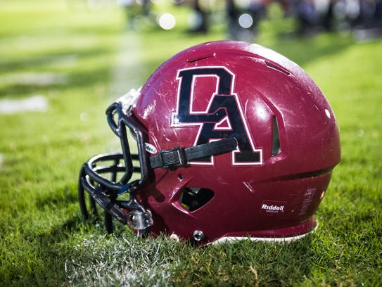 Davidson Academy is averaging 46.6 points per game this season.