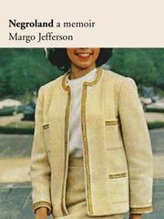 Negroland book cover