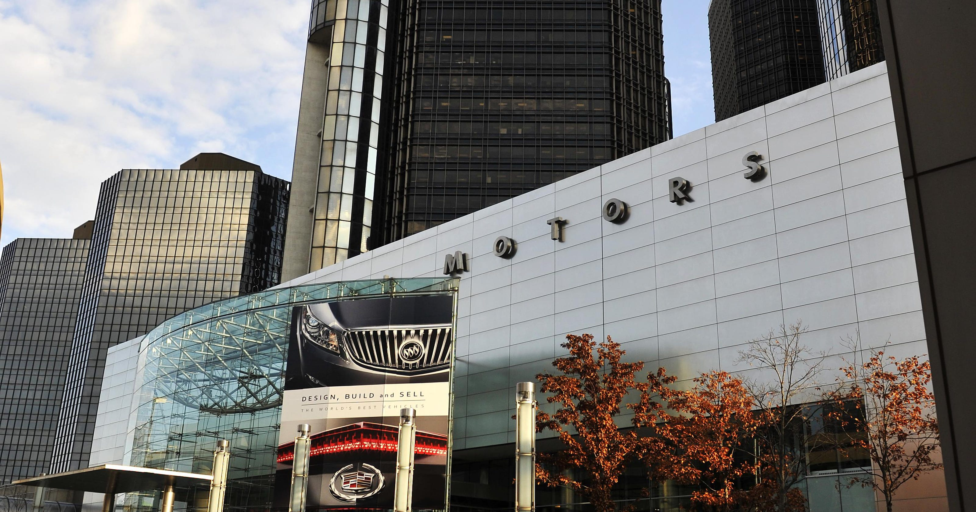 NHTSA admits faults in GM investigation