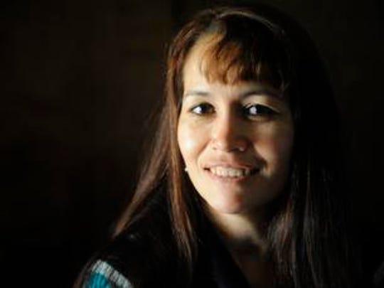 Maria Soto, a Visalia mother of six, said she's doing pretty well as she waits for a heart transplant.