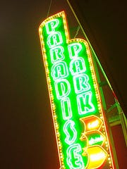 Paradise Park Trailer Resort will close in July.