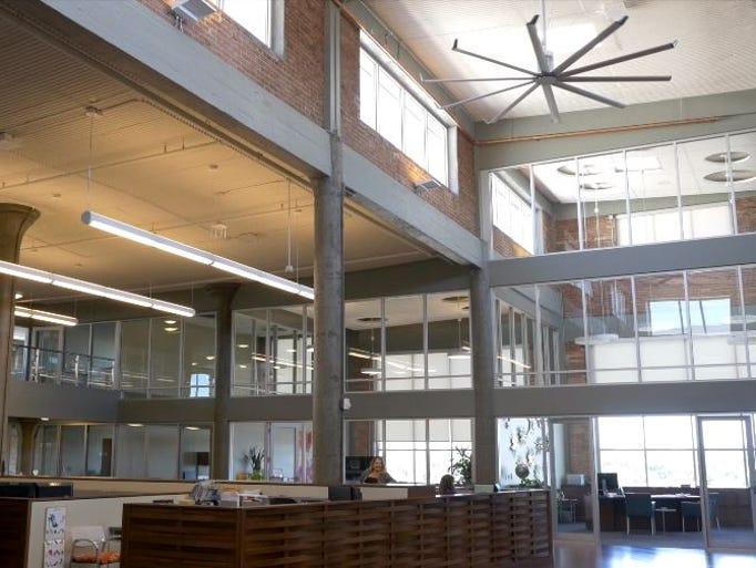 Raven Industries corporate headquarters