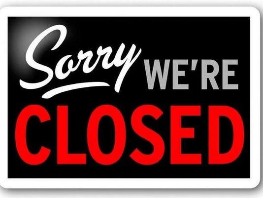 web-closed