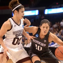 Dillingham's defense helps Mississippi State advance